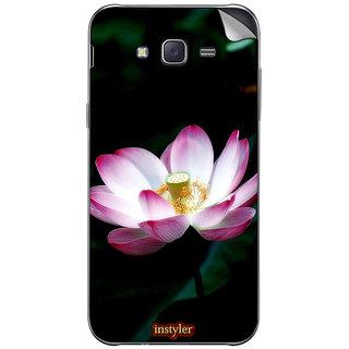 Instyler Mobile Skin Sticker For Samsung Galaxy Core Prime  MssgCoreprimeDs-10078
