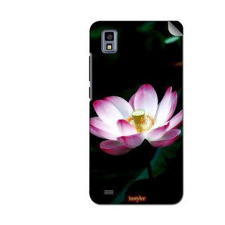 Instyler Mobile Skin Sticker For Gionee Pioneer P2M MsgioneePioneerp2MDs-10078