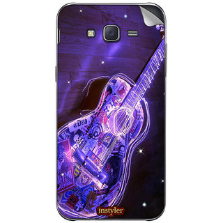 Instyler Mobile Skin Sticker For Samsung Galaxy Core Prime  MssgCoreprimeDs-10138