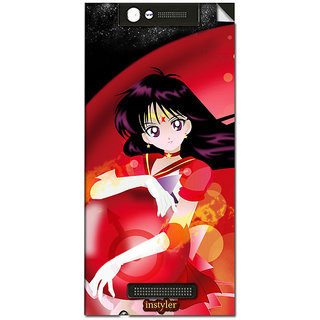 Instyler Mobile Skin Sticker For Gionee Elife S5.1 Gn9005 MsgioneeS5.1Gn9005Ds-10071