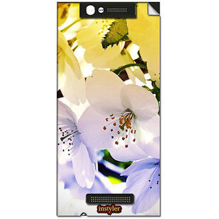 Instyler Mobile Skin Sticker For Gionee Elife S5.1 Gn9005 MsgioneeS5.1Gn9005Ds-10080