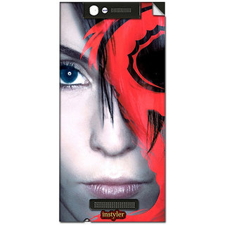 Instyler Mobile Skin Sticker For Gionee Elife S5.1 Gn9005 MsgioneeS5.1Gn9005Ds-10111