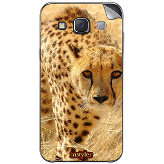 Instyler Mobile Skin Sticker For Samsung Galaxy A3 MssgA3Ds-10023