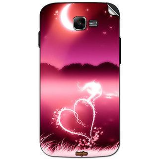 Instyler Mobile Skin Sticker For Samsung Galaxy Star Pro S7262 MSSGSTARPROS7262DS-10107