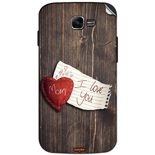 Instyler Mobile Skin Sticker For Samsung Galaxy Star Pro S7262 MSSGSTARPROS7262DS-10128