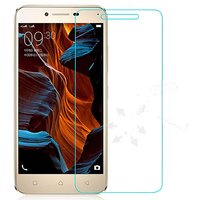 SpectraDeal Premium Quality 2.5D Curve Tempered Glass For Lenovo Vibe K5 Plus SG001
