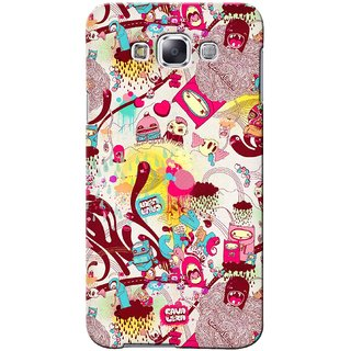 G.Store Hard Back Case Cover For Samsung Galaxy A5 18470