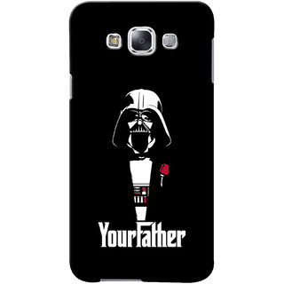 G.Store Hard Back Case Cover For Samsung Galaxy A5 18493