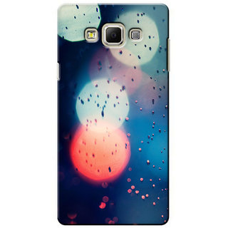G.Store Hard Back Case Cover For Samsung Galaxy A7 18504