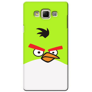 G.Store Hard Back Case Cover For Samsung Galaxy A7 18541
