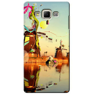 G.Store Hard Back Case Cover For Samsung Galaxy A7 18562