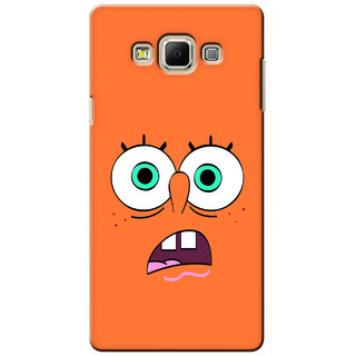 G.Store Hard Back Case Cover For Samsung Galaxy A7 18585