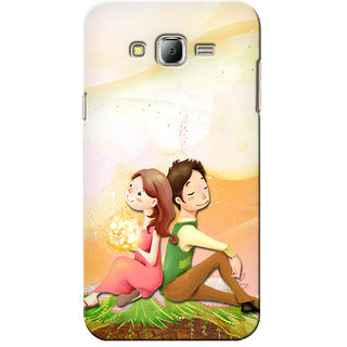 G.Store Hard Back Case Cover For Samsung Galaxy J7 20350