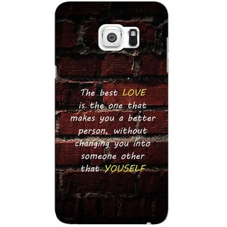 G.Store Hard Back Case Cover For Samsung Galaxy Note 5 21021
