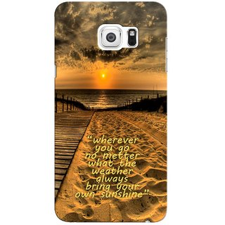 G.Store Hard Back Case Cover For Samsung Galaxy Note 5 21026