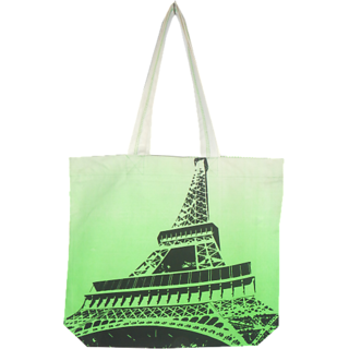 Alle Tote Bag Light Green (ACTB-3)
