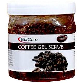 Bio Care Coffe Gel