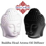 Buddha Head Oil Diffuser @ Skycandle.in