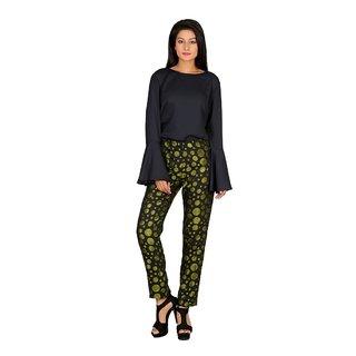 Beautiful Black colored trouser