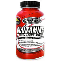 Muscletech Glutamine Hardcore Series 300 Gram