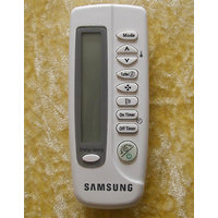 Compatible Remote Control For Samsung Air Conditioner Ac