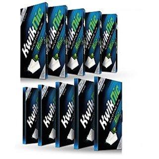 KWIKNIC - Pack of 10 - Mint