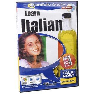 Eurotalk Learn Italian