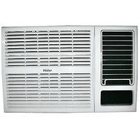 HAIER 1.5 TON 3 STAR HW-18CH3CNA WINDOW AIR CONDITIONER  (White)