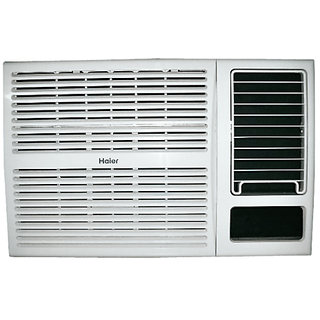 HAIER 1.0 TON 3 STAR  HW-12CH3CNA WINDOW AIR CONDITIONER(WHITE)