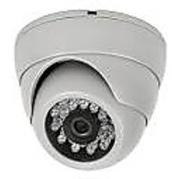 Smart + HD Full HD 1.3 Megapixel Analog High Definition Night Vision Indoor Camera
