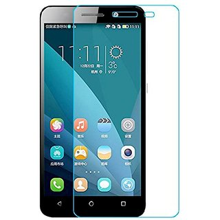 CurveTempered Glass Screen Guard Protector For Intex Aqua Life 2