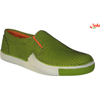 Indo Canvas Shoes For Kids (SKL0004CN)