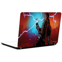 Pics And You Current In Hand 3M/Avery Vinyl Laptop Skin Decal-Ab128
