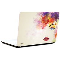 Pics And You Damsel On A Date Night 3M/Avery Vinyl Laptop Skin Decal-Ab177