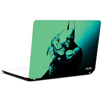 Pics And You Batman Arkham Abstract 3M/Avery Vinyl Laptop Skin Decal-Ab151