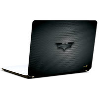 Pics And You Batman Logo With Texture 3M/Avery Vinyl Laptop Skin Decal-Sh012