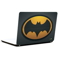 Pics And You Batman Logo Full 3M/Avery Vinyl Laptop Skin Decal-Sh074