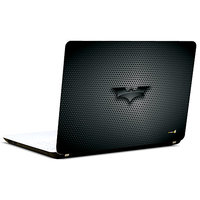 Pics And You Batman Logo On Black 3M/Avery Vinyl Laptop Skin Decal-Sh047
