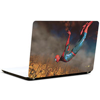 Pics And You Spiderman Jumping 3M/Avery Vinyl Laptop Skin Decal-Sh080