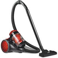 Eureka Forbes Tornado Trendy Vacuum Cleaner (Black)