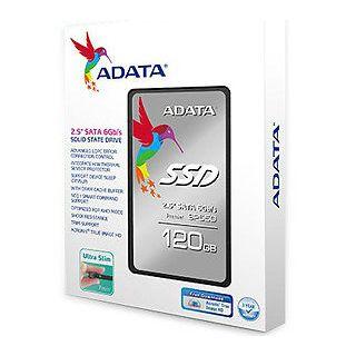 ADATA Premier SP550 2.5 120GB SATA SSD