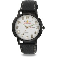 ALPINE CLUB SWITZERLAND ACW-006-SIL-BLK-SIL MEN WATCH
