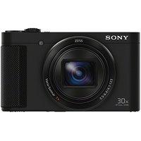 Sony Cyber-shot DSC-HX90V/BCE32 Camera Point  Shoot Camera(Black)