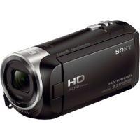 Sony HDR-CX405 Camcorder Camera(Black)