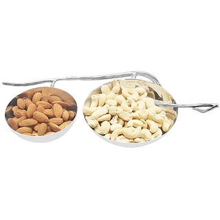 Sage Koncpt Branch Nut Bowl With Spoon