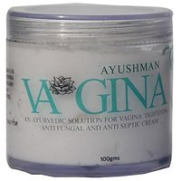 Vagina Tightening & Anti Fungal Cream