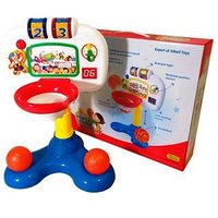 Learning Fun Shoot n Sound Basketball game For Kids