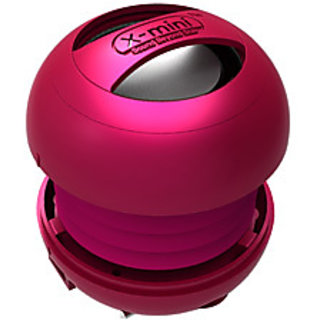 X-mini-v1.1-Capsule-Speaker-Wired-(PINK)