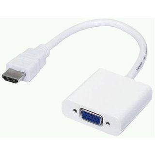 Hdmi To Vga Converter Adapter Cable Hdmi2Vgacable-14