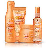 Matrix Opticare Shampoo 200m + Conditioner 96 G + Serum 100 + masque 490g (combo)